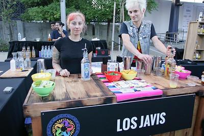 Mezcal Los Javis, Los Javis, Taste of Mexico, Mezcal